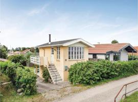 Hotel Photo: Two-Bedroom Holiday Home in Otterup