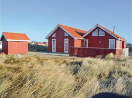 Hotel Photo: Holiday home Niels Vognmandsvej