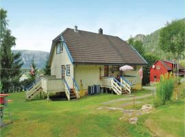 Hotel Photo: Holiday home Byglandsfjord
