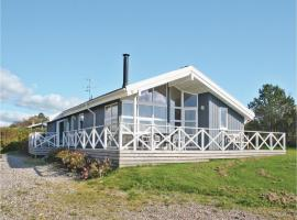 Hotel Photo: Holiday home Hannesvej V