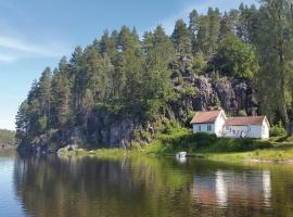 Hotel Photo: Holiday home Hornnes Klepp Gård