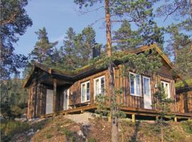 Hotel Photo: Holiday home Dølemo Hillestadheia VIII