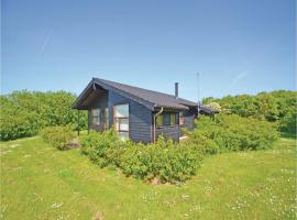 Hotel Photo: Holiday home Hellesvej Vestervig Denm