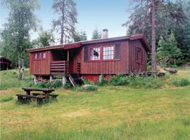 Hotel Photo: Holiday home Tingvatn Lokeli Hyttegrend Nr. IV