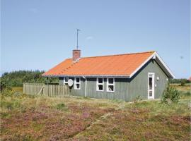 Hotel Photo: Holiday home Bavnbak Thisted II