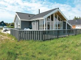 Hotel Photo: Holiday home Søtungevej