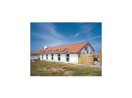 Hotel Photo: Holiday home Klitstien II