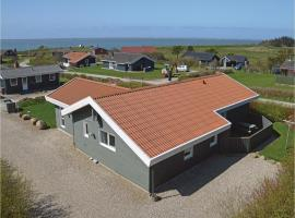 Hotel Photo: Holiday home Ingersvej Vestervig IX