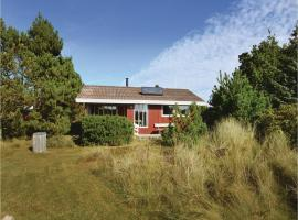 Hotel Photo: Holiday home Sletningen