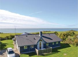 Hotel Photo: Holiday home Gunhildsvej Vestervig I