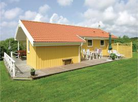 Hotel Photo: Holiday home Hannesvej Vestervig XI