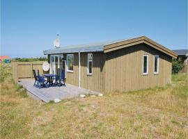 Hotel Photo: Holiday home Åstien Thisted IX