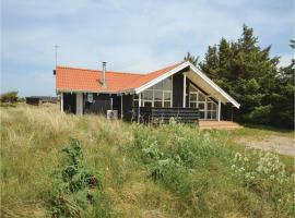 Hotel Photo: Holiday home Johnsvej Thisted XI