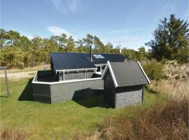 Hotel Photo: Holiday home Ingerslevvej Thisted III