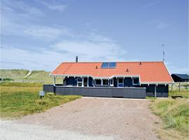 Hotel Photo: Holiday home Michel Broesvej