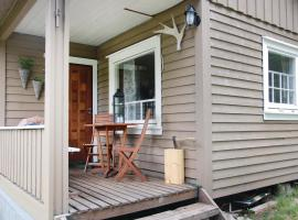 Hotel Photo: Holiday home Edland Edland II