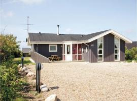 Hotel Photo: Holiday home Hannesvej Vestervig VI