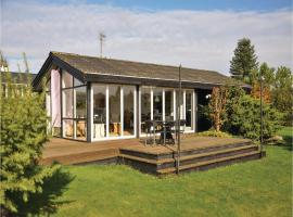 Hotel Photo: Studio Holiday Home in Faaborg