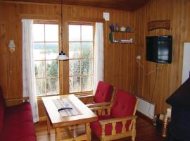 Hotel Photo: Holiday home Vrådal Kviteseidvegen II
