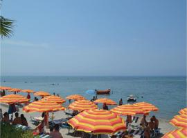 Hotel Photo: Apartment Durres with Sea View 02