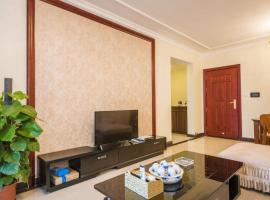 A picture of the hotel: Yi You Apartment Evergrande City Branch