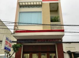 A picture of the hotel: Thuy Trang Guesthouse