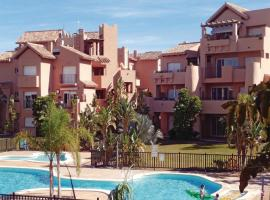 Apartment Mar Menor Golf Resort 02 Los Martínez ספרד