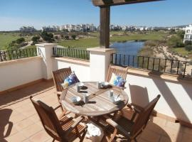 Hotel photo: Apartment Sucina with lake View V