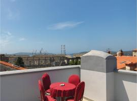 Hotel Photo: One-Bedroom Apartment in Pula