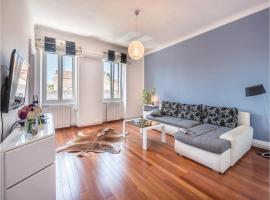 Hotel photo: Two-Bedroom Apartment in Pula