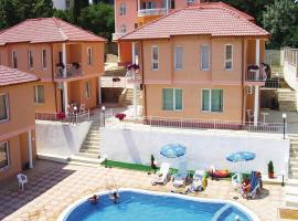 Holiday home Varna K. K. Chaika/ Aquarelle III Varna City Bulgaria
