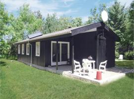 Hotel Photo: Holiday home Engdraget Jerup XII