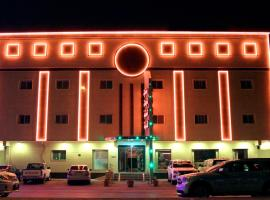 A picture of the hotel: Rest Night Hotel Suites- AL Ta`awon