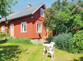 Hotel Photo: Holiday home Tryggestad Borgholm