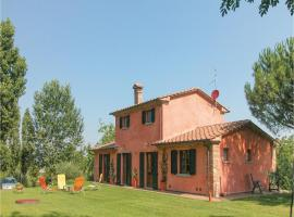 Hotel Photo: Holiday home Via del Colle