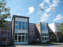 Hotel near Herning: Danhostel Herning
