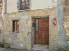 Hotel photo: Four-Bedroom Holiday Home in San Felices de los Ga.