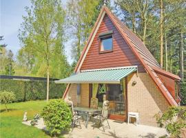 Hotel photo: Holiday home Rekem-Lanaken 59
