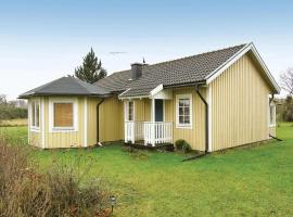 Hotel Photo: Holiday home Ingelstadgatan Borgholm