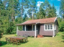 Hotel Photo: Holiday home Toftavägen Gotlands Tofta