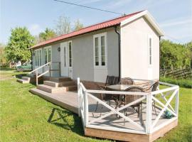 Hotel Photo: Holiday home Tofta Kroks Gotlands Tofta