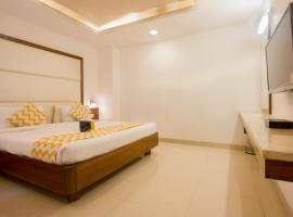 Hotel Photo: FabHotel Sri Chakra Inn Porur