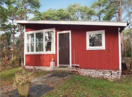 Hotel Photo: Holiday home Visby Rudenschöldsvägen II