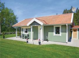 Hotel Photo: Holiday home Gällbygatan Löttorp III
