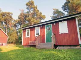 Hotel Photo: Holiday home Etebols Lummelunda Visby