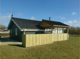 Hotel Photo: Holiday home Hellesvej Vestervig III