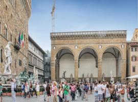 Apartment Firenze Ghibellina Florence Italy
