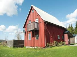 Hotel Photo: Holiday home Halla Unsarve Romakloster