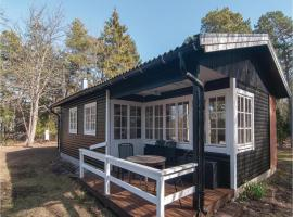Hotel Photo: Two-Bedroom Holiday Home in Visby