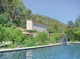 Hotel Photo: Holiday home Carr.del Puerto Sóller